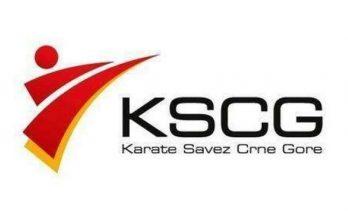 karate crna gora logo