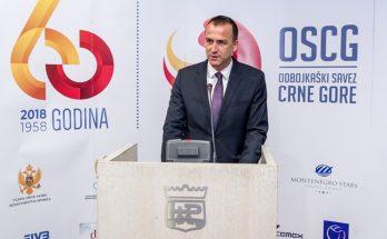 Cvetko Pajković oscg