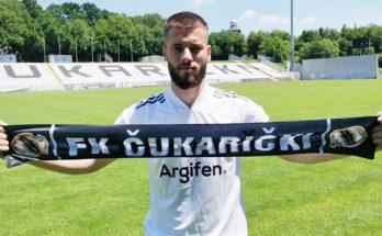 foto: FK Čukarički